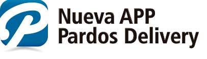 Nueva App Pardos Delivery - Pardos Chicken